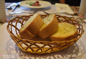 舞動味蕾:香蒜麵包