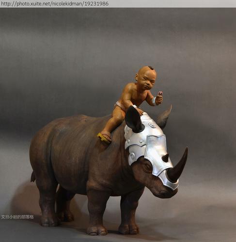 微扮演之驃騎將軍 - 微扮演系列作品