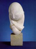 木雕藝術講座:布朗庫希 Constantin Brancusi 的作品