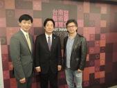 日誌用相簿:2015 台南藝術博覽會 ♡ 中央日報報導