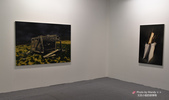 藝術展覽相關:池田光弘的油畫作品