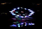 台中耶誕夢想世界:月津港燈節