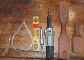 木雕藝術講座:工具