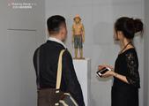 藝術展覽相關:當代藝術家 ~ 詹志評的木雕作品