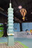 老塘湖藝術村:史努比 - 快樂上學趣巡迴特展