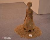 藝術展覽相關:TANADA Koji(棚田康司)的木雕作品
