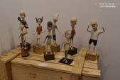 藝術展覽相關:莎賓娜費洛奇的雕塑作品