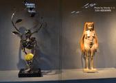 藝術展覽相關:虹霓之約 ~ 海峽兩岸雕塑交流展