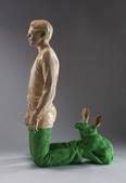 木雕藝術講座:Willy Verginer 的作品