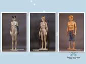 微扮演系列作品:台南市立美術館典藏作品