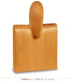 木雕藝術講座:虎博里柏 Hubert Rieber 的作品