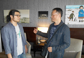 日誌用相簿:2015 台南藝術博覽會