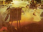 藝術總匯:達利畫作