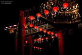 台中耶誕夢想世界:宮廟之美