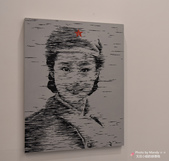 藝術展覽相關:平面作品