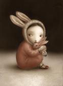 Nicoletta Ceccoli:illustration-nicoletta-ceccoli-beaute-cauchem