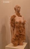 藝術展覽相關:Aron Demetz 的木雕作品