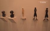 藝術展覽相關:Hiroto Kitagawa(北川宏仁)的雕塑作品