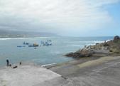 張三的歌:台東烏石鼻漁港