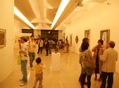 日誌用相簿:台南在地藝術家特展 ♡ 開幕酒會