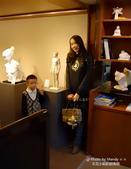 藝術展覽相關:羅丹藝境展覽會場