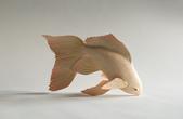 木雕藝術講座:土屋仁応 的作品