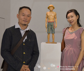 藝術展覽相關:2015 台北國際藝術博覽會
