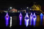 旅遊雜記:2017 月津港燈節