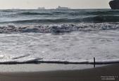 旅遊雜記:旗津海水浴場