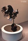 藝術展覽相關:楊茂林的雕塑作品