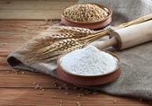 日誌用相簿:麵粉