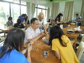 木雕藝術講座:木雕實作課程