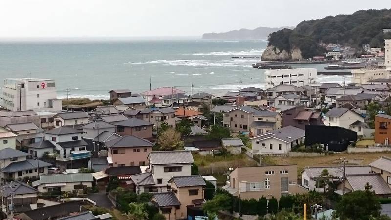 走吧!來去日本民宿住一晚-房總半島:2015住一晚-房總半島2.jpg