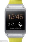 時尚欣賞:Samsung Galaxy Gear smartwatch.jpg
