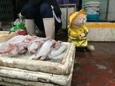 生活筆記:傳統市場販售海鮮水產的阿喵-08.jpg