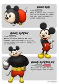 生活筆記:為迪士尼慶生經典角色進化版-17.jpg