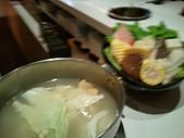 2013/01/11 ★米淇風味鍋物 ★ by手機相片:2013-01-11 18.23.19.jpg