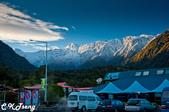20141029紐西蘭夢幻之旅(三)瓦那卡湖與庫克山踏雪:福斯小鎮