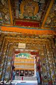 20151008大香格里拉亞丁稻城之旅-1:稻城桑坡寺