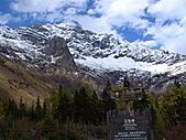 稻城亞丁香格里拉:四姑娘山雙橋溝牛棚子玉兔峰5280米