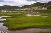 20160710探秘川甘青環線之二-黃河源頭:阿日扎鄉