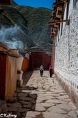 20160715探秘川甘青環線之四-黃河九曲第一灣:夏河拉卜楞寺