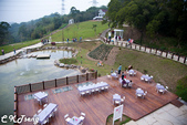 芎林飛鳳山心鮮森林休閒莊園餐廳:心鮮森林休閒莊園餐廳咖啡區