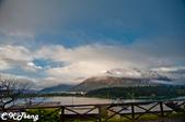 20141029紐西蘭夢幻之旅(三)瓦那卡湖與庫克山踏雪:皇后鎮清晨