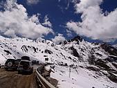 西藏風采人文:巴朗山口
