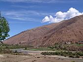 西藏風采人文:甘孜部落風景