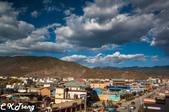 20151022大香格里拉稻城亞丁之旅-4:中甸縣城