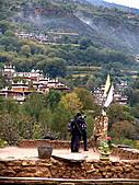 稻城亞丁香格里拉:丹巴甲居藏寨