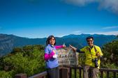20161210阿里山知性之旅:大凍山森林步道