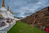 20160710探秘川甘青環線之二-黃河源頭:石渠巴格瑪尼堆牆